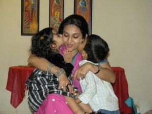Manu Khajuria_Family 4