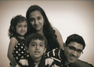 Manu Khajuria_Family 5