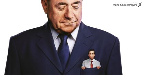 Miliband Salmond