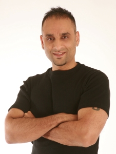 Neil Patel 1